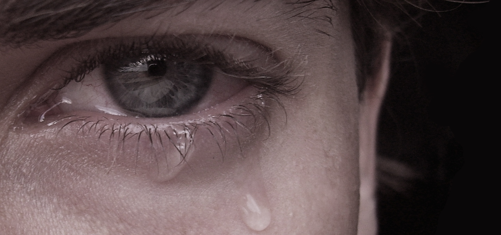 Why Don't You Cry About It? Part 2: Unlocking the Power of Tears